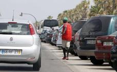 Un informe municipal alerta de que la nueva ordenanza de tráfico dificulta multar a gorrillas