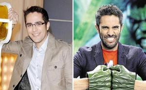 Así han cambiado los presentadores más famosos de la televisión