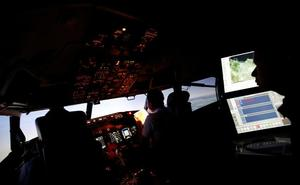 Un fallo y la falta de pericia de los pilotos causaron el accidente de Lion Air