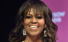 Michelle Obama desnuda su intimidad en sus memorias
