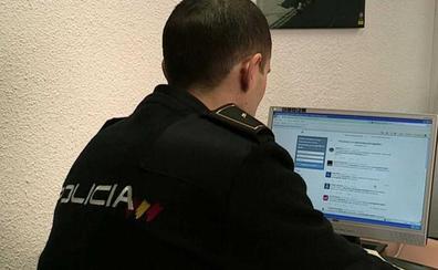 Once detenidos y seis investigados por descargar material pedófilo de internet