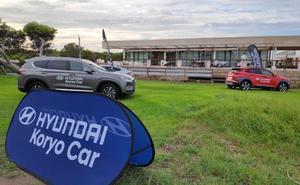 Hyundai Koryo Car, con la Copa Javier Arana de golf
