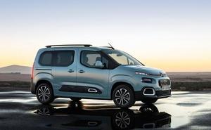 Citroën Berlingo: Una nueva categoría de familias
