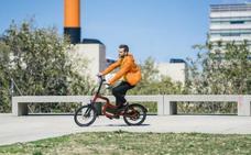 Kymco lanza su 'Black Friday' de bicicletas eléctricas