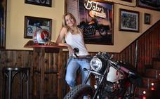 La moda llega al mundo de las motos