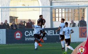 El Ontinyent buscará frente al Espanyol B volver a la senda de la victoria