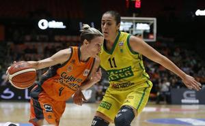 El Valencia Basket quiere alargar su racha