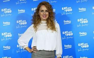María Castro: «'MasterChef' saca el animal que llevas dentro»