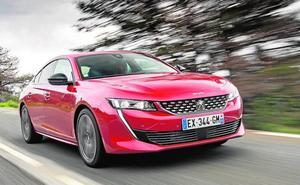 Peugeot 508: Apuesta por la exclusividad