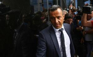 Los negocios de Jorge Mendes, investigados en una operación internacional contra el fraude fiscal