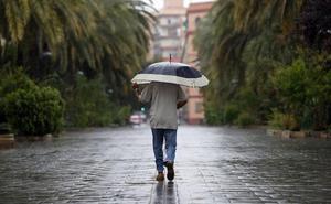 El tiempo en la Comunitat: previsión por horas y posibilidad de lluvia