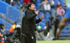 «¿Rodrigo? Es fútbol. Son situaciones que no tienen explicación»