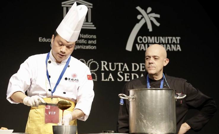 Gastrónoma Valencia 2018