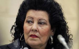 El juzgado embarga inmuebles a Consuelo Císcar por valor de un millón de euros