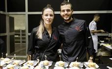 Lo mejor de Gastrónoma 2018 en Valencia