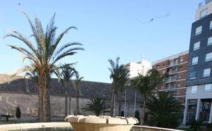 Un huésped acuchilla a la dueña de un hostal en Valencia