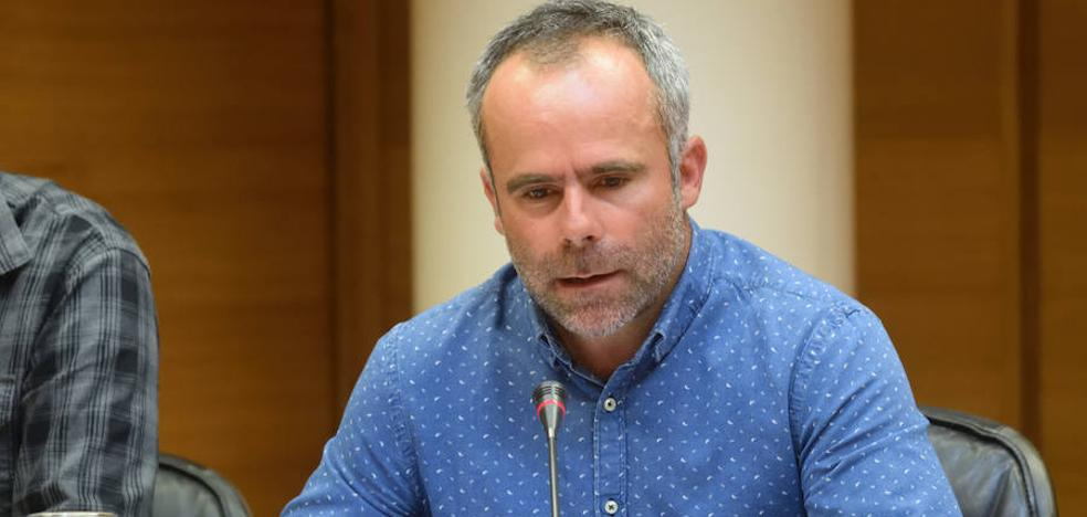 Carles Peris, nuevo secretario general de La Unió de Llauradors