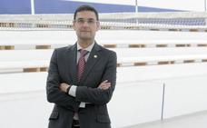 Francisco José Mora: «La Politècnica impulsó un trinquet porque es algo único en el mundo»