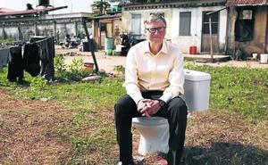 El váter de Bill Gates