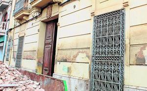 El Ayuntamiento rehabilita la histórica Casa Ayora
