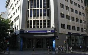 BBVA concentra sus servicios centrales de Valencia