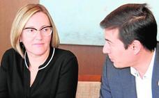 La Generalitat licita el soterramiento de las vías