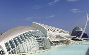 Los nacidos en 2000 entran esta semana gratis al Museo de las Ciencias de Valencia