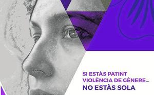 Charlas y coloquios contra la violencia de género