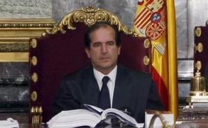 Martínez Arrieta será el presidente del tribunal en el juicio por el 'procés'