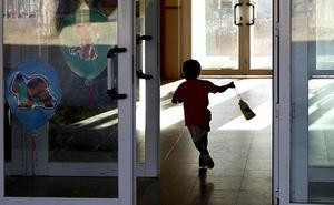 Un centenar de plazas de profesores para alumnos con problemas, sin cubrir desde el inicio del curso