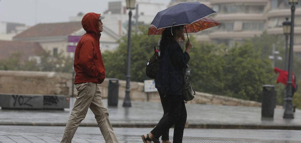 Semana de lluvias: ¿Cuándo empiezan y por dónde llegan?