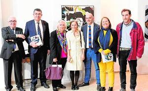 Una exposición rinde homenaje a Doro Balaguer
