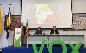 Vox irrumpe en la política de Gandia y presentará candidato