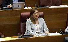 El PPCV mira a María José Català