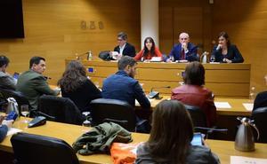 Camps, Costa, Rus y González Pons son citados para dar explicaciones por Taula