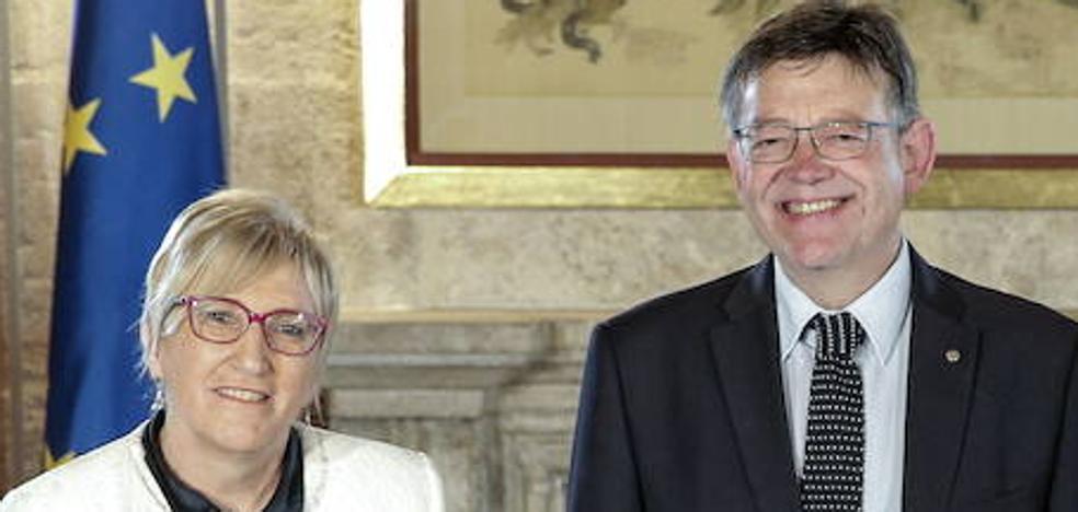 El Defensor del Paciente lleva a los tribunales a Ximo Puig y Ana Barceló por las listas de espera