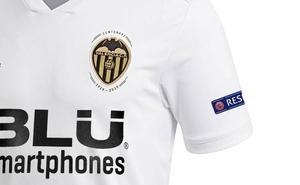 Se filtra una camiseta del Valencia CF que Puma ha diseñado para el año que viene