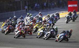 Horarios del GP de Cheste de Moto GP 2018 y programa de actividades