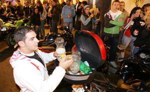 Dónde comer en Cheste durante el GP de MotoGP 2018: bares y restaurantes
