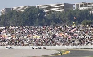 El Circuit Ricardo Tormo pone a la venta las entradas para el Gran Premio de Cheste 2019 con un 30% de descuento