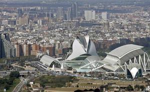 La Ciudad de las Artes y las Ciencias niega trato de favor a una adjudicataria