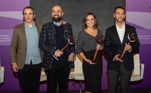 Colpisa recibe el Premio de Periodismo Fundación Grupo Norte contra la Violencia de Género