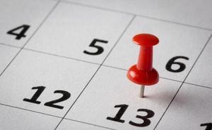 Hoy es Martes 13: ¿por qué es el día de la mala suerte?