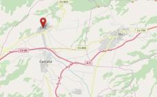 Fallece un hombre de 75 años al volcar su tractor en Onil