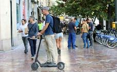La Policía Local podrá practicar pruebas de alcoholemia a conductores de patinetes