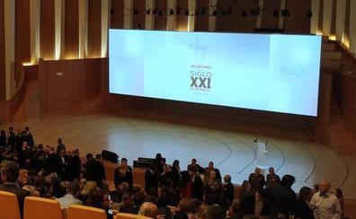 Sigue en directo la gala Valencianos para el Siglo XXI