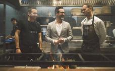 Así es Llisa Negra, el nuevo restaurante de Quique Dacosta en Valencia