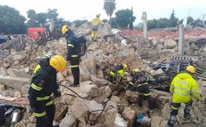 Torrevieja se prepara para un terremoto de gran intensidad