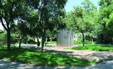 ENCUESTA   ¿Le parece bien que se inviertan 650.000 euros en los aseos de diseño del jardín del Turia?