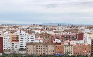 Estos son los tres barrios valencianos que arrasan entre los turistas